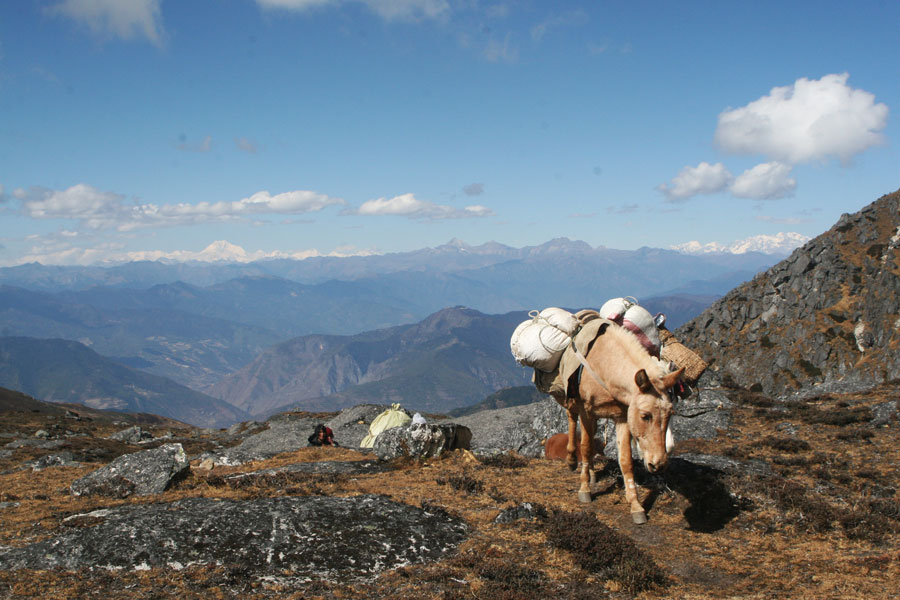 Drukpath-Trek-4-Nights-5-Days
